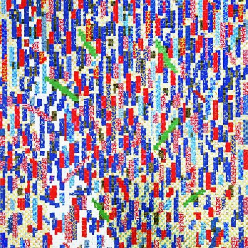 Recyklácia v pixeloch