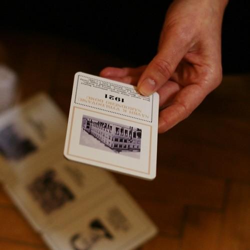Ars Et Labor – kartové hry