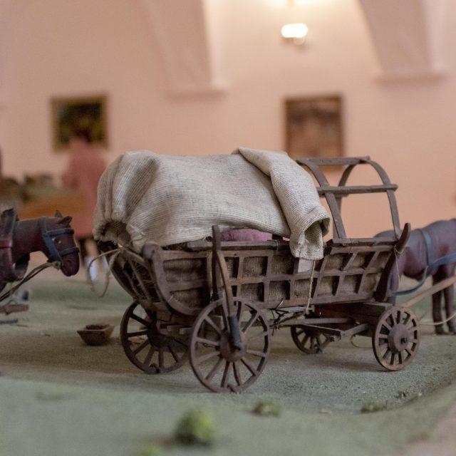 6 - VYPOVEDANÍ / Cigáni v slovenskom výtvarnom umení 19. a 20. storočia