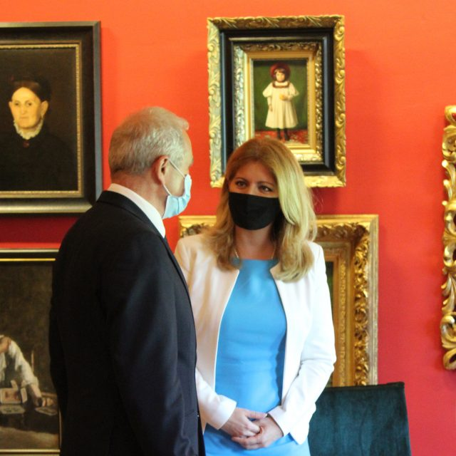22 - RENOVATED – Permanent exhibition of Dominik Skutecký