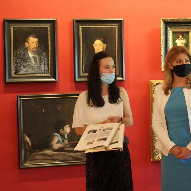 24 - RENOVATED – Permanent exhibition of Dominik Skutecký