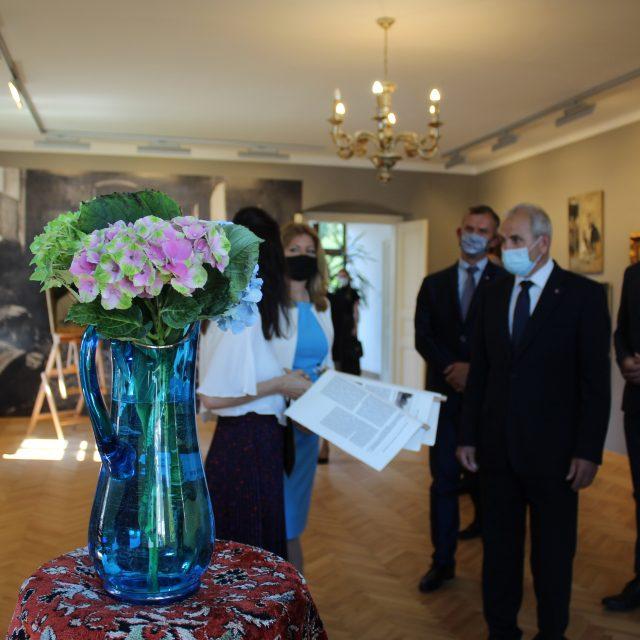26 - RENOVATED – Permanent exhibition of Dominik Skutecký