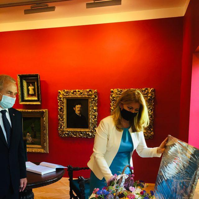 29 - RENOVATED – Permanent exhibition of Dominik Skutecký