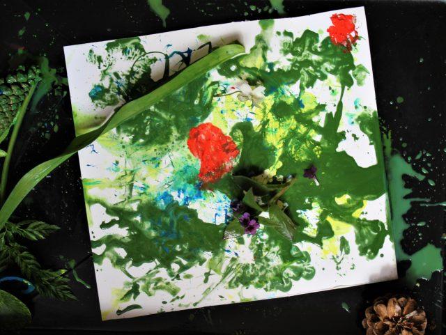 Tvorivo so Špuntami_Lúčka kvetov