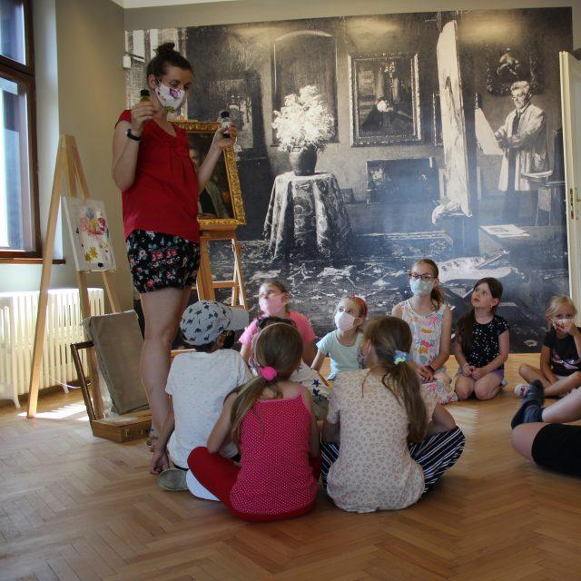 1 - Letné aktivity pre deti ARS et AMOR