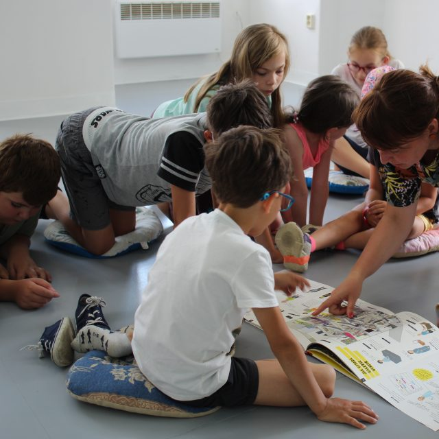 3 - Letné aktivity pre deti ARS et AMOR