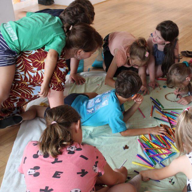 6 - Letné aktivity pre deti ARS et AMOR