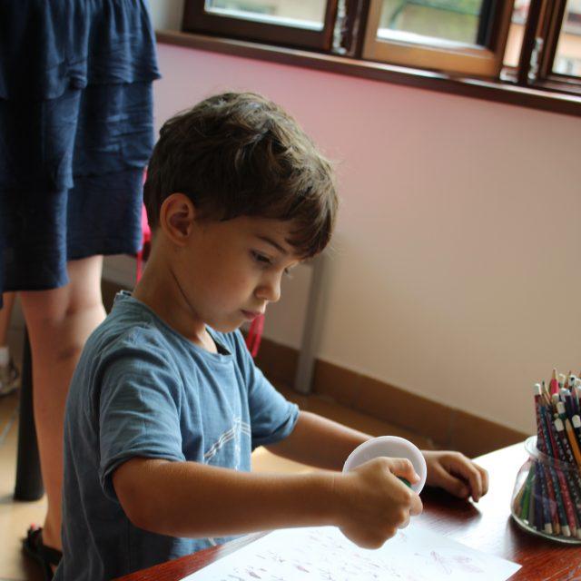 8 - Letné aktivity pre deti ARS et AMOR
