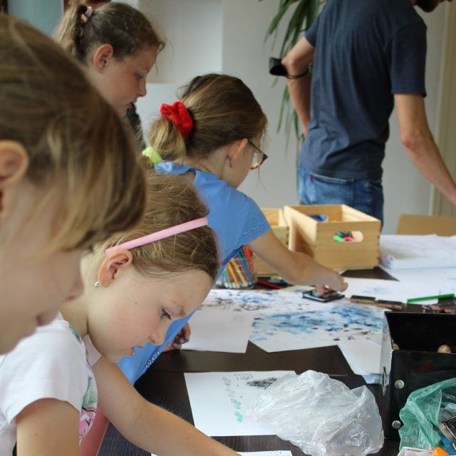 10 - Letné aktivity pre deti ARS et AMOR
