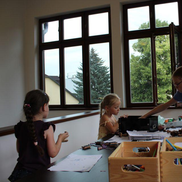 11 - Letné aktivity pre deti ARS et AMOR