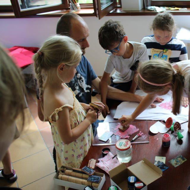 12 - Letné aktivity pre deti ARS et AMOR