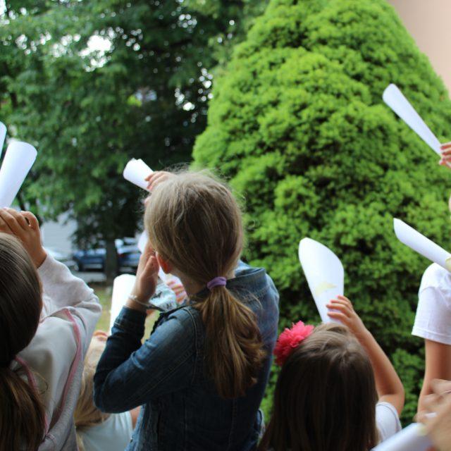 13 - Letné aktivity pre deti ARS et AMOR