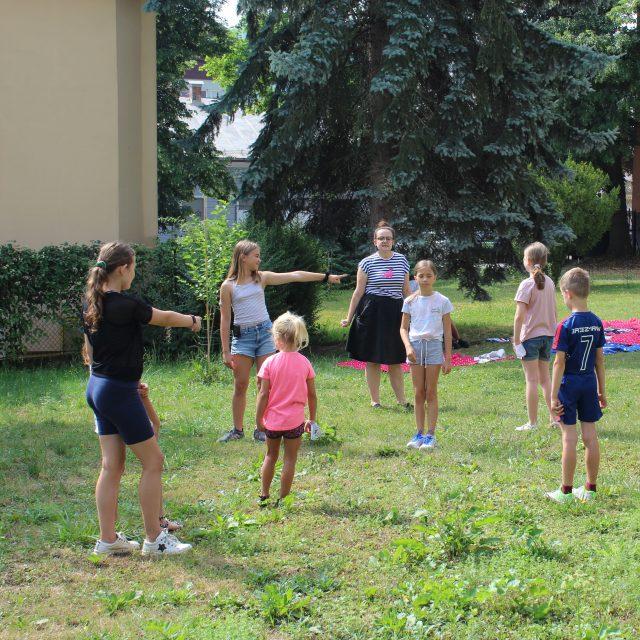 19 - Letné aktivity pre deti ARS et AMOR