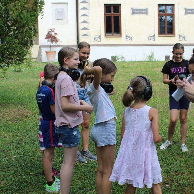 20 - Letné aktivity pre deti ARS et AMOR