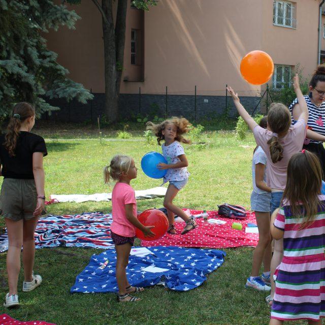 22 - Letné aktivity pre deti ARS et AMOR