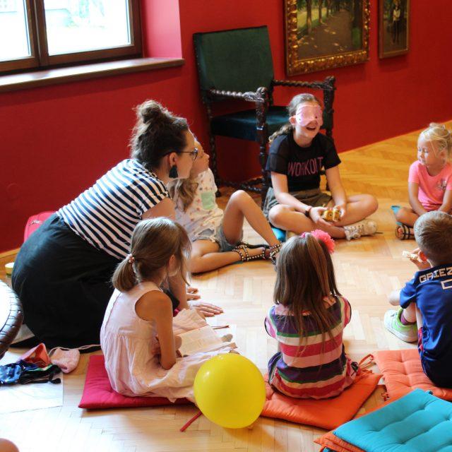 24 - Letné aktivity pre deti ARS et AMOR