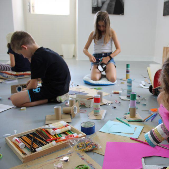 41 - Letné aktivity pre deti ARS et AMOR