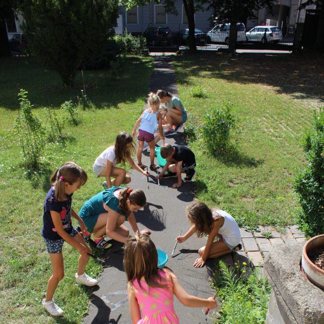 42 - Letné aktivity pre deti ARS et AMOR