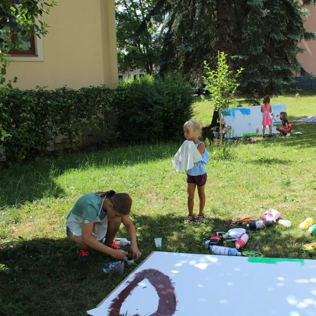 47 - Letné aktivity pre deti ARS et AMOR