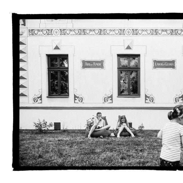 2 - Troj~koncert v záhrade Skuteckého: Juraj Havlík, Secret Session, Clube de ESQUIAR