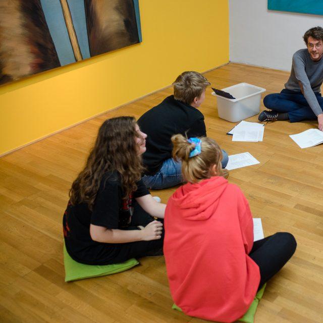 Galéria ako Spot / Peter Pivoda SNG