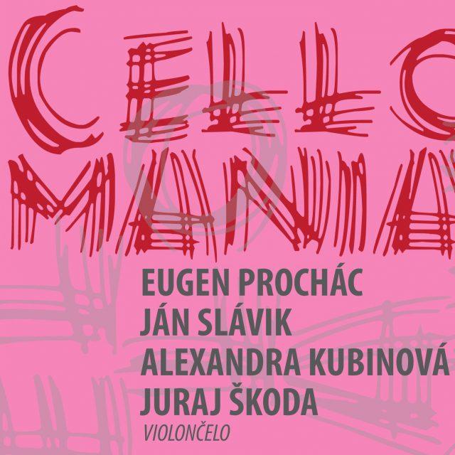 CELLOMANIA#