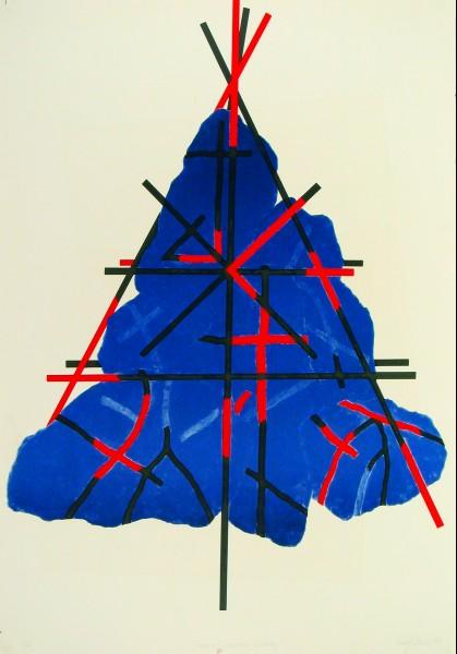 Bienále v čase normalizácie (Akvizície z podujatia Súčasná slovenská grafika 1971 – 1989)