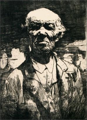 Gejza Angyal – Viktor Hermély. Grafická tvorba