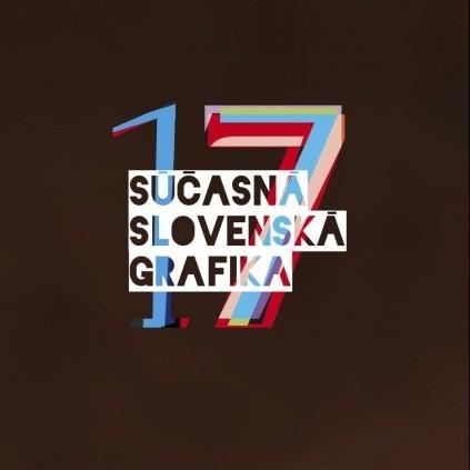 Súčasná slovenská grafika 17.