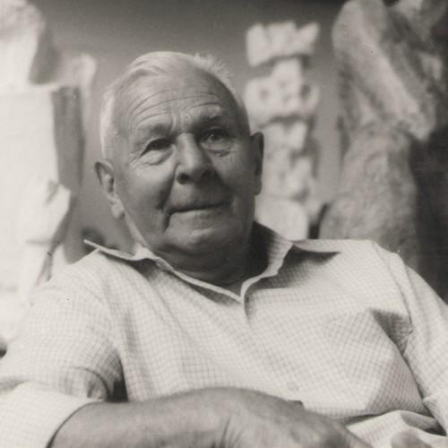 Jozef Kostka (1912 – 1996)