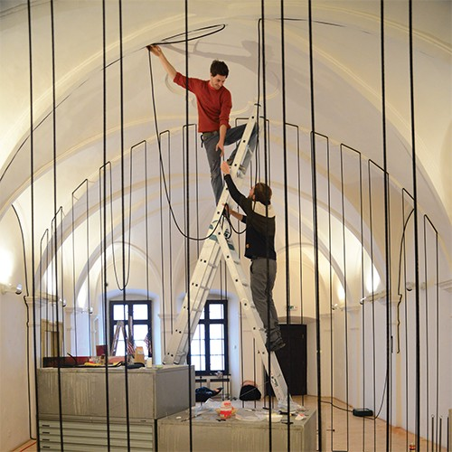 Rotpunkt – Z histórie zbierky Stredoslovenskej galérie
